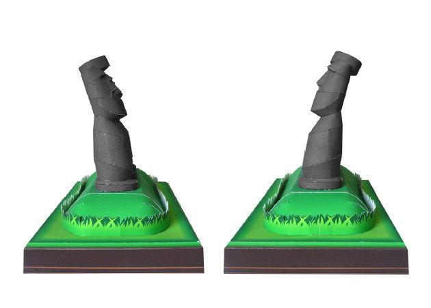 moai-statues-of-easter-island-chile-3 -kit168.com