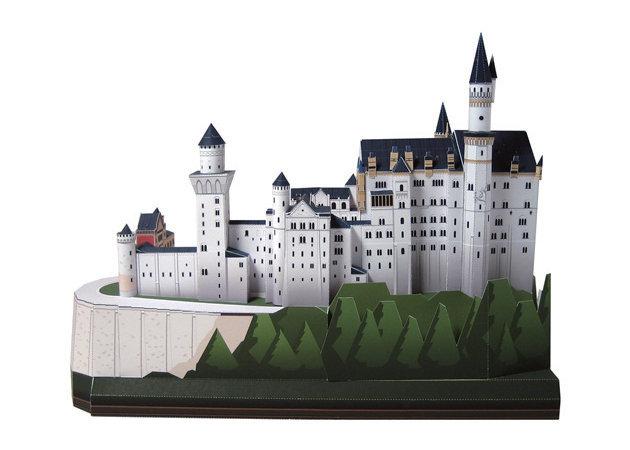 neuschwanstein-castle-germany-2 -kit168.com