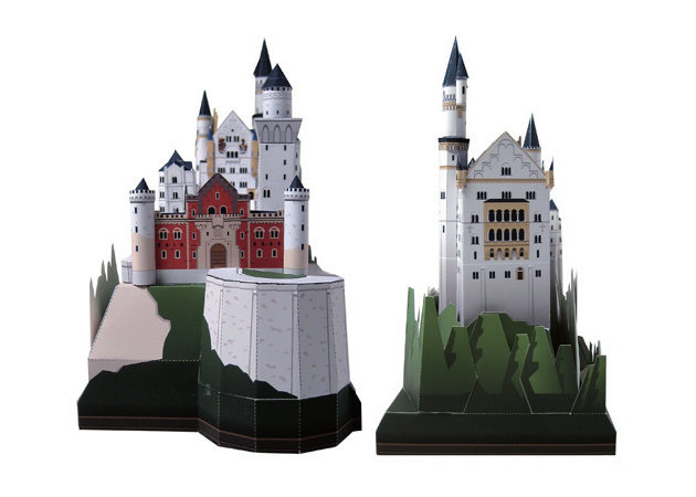neuschwanstein-castle-germany-3 -kit168.com