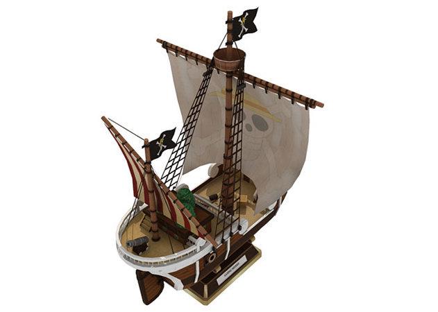 going-merry-ship-one-piece-1 -kit168.com