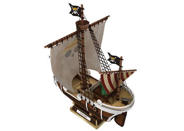 going-merry-ship-one-piece-3 -kit168.com