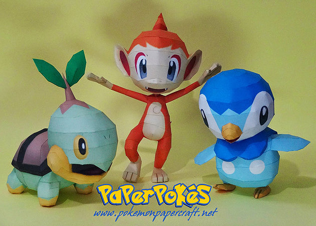 pokemon-turtwig-1 -kit168.com
