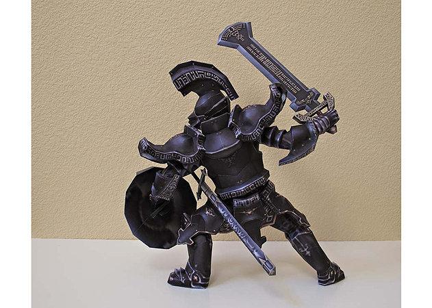 darknut-the-legend-of-zelda-2 -kit168.com