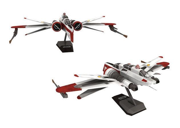arc-170-fighter-battle-of-coruscant-1 -kit168.com