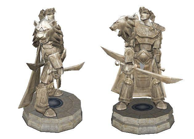 king-varian-wrynn-statue-world-of-warcraft
