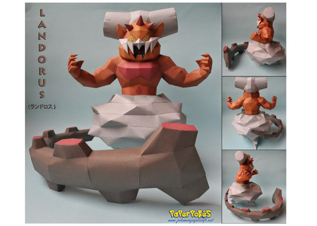 pokemon-landorus -kit168.com