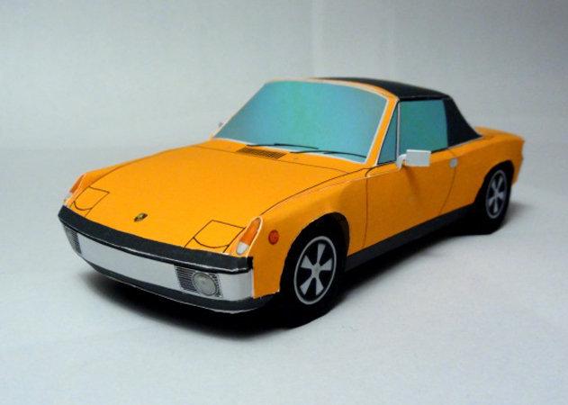 porsche-914 -kit168.com
