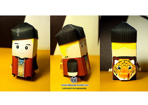 bigbang-gdragon-tiger-boy -kit168.com