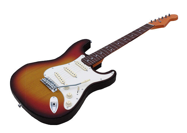 electric-guitar -kit168.com