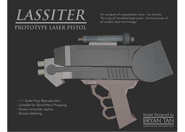 lassiter-pistol-firefly -kit168.com