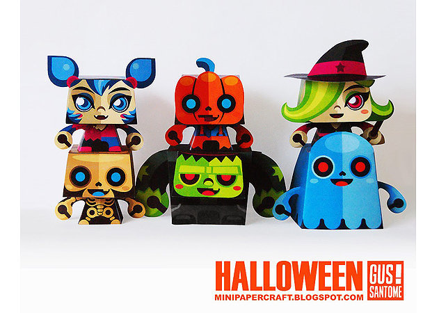 mini-halloween-cute -kit168.com