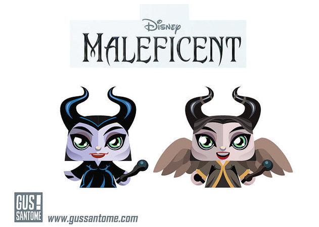 mini-maleficent -kit168.com