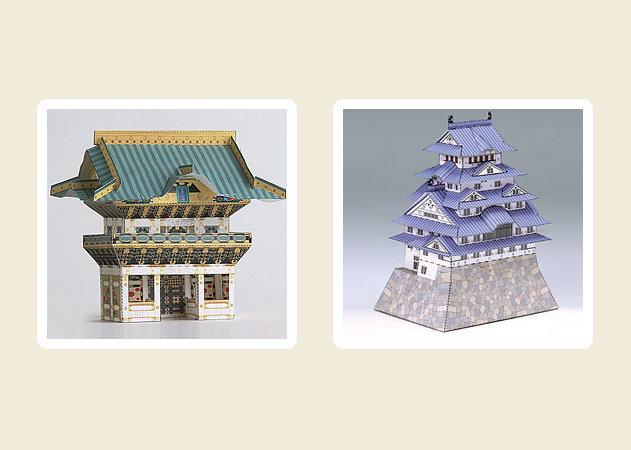 nikko-toshogu-himeji-castle -kit168.com
