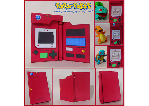 pokedex -kit168.com