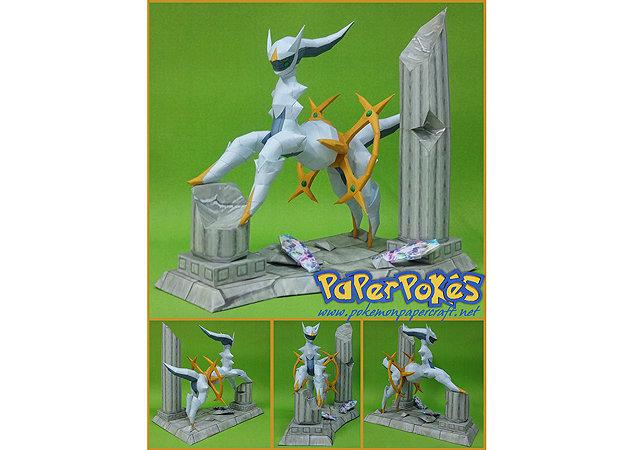pokemon-arceus -kit168.com