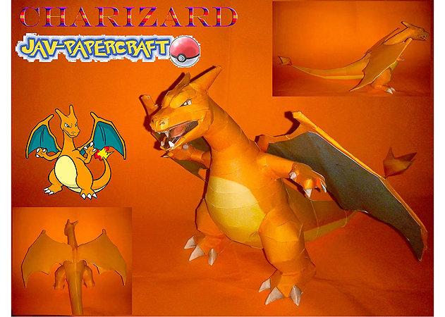pokemon-charizard -kit168.com
