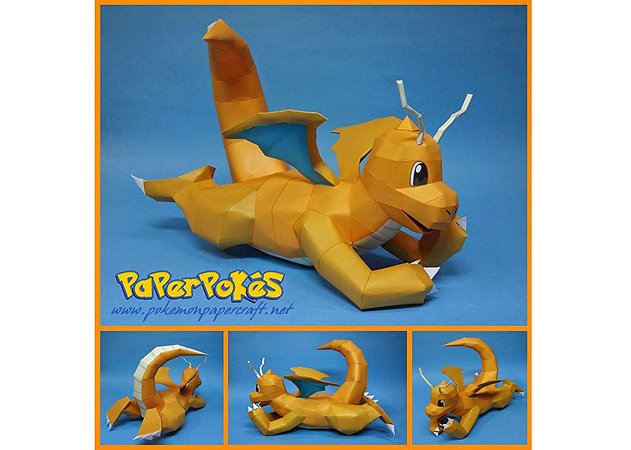 pokemon-dragonite-v2 -kit168.com