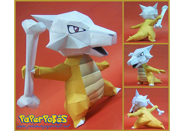 pokemon-marowak -kit168.com