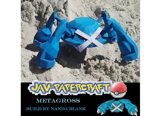 pokemon-metagross -kit168.com