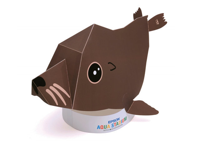 sea-lion-hat -kit168.com