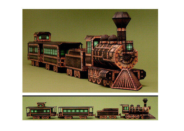 the-ghost-train -kit168.com