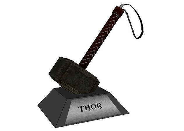 thors-hammer-1 -kit168.com