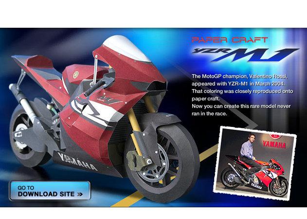 yamaha-yzr-m1 -kit168.com
