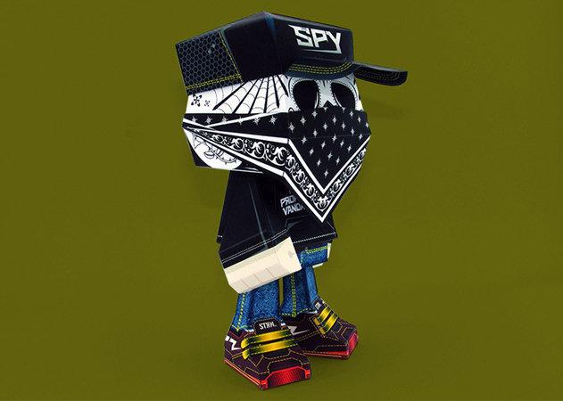 bloxymark-x-spy -kit168
