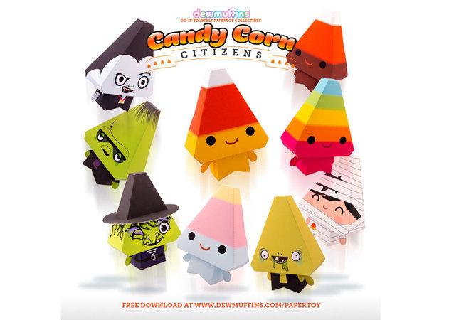 candy-corn-citizens -kit168.com