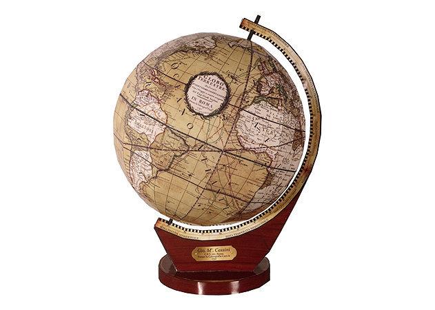 cassini-terrestrial-globe -kit168.com