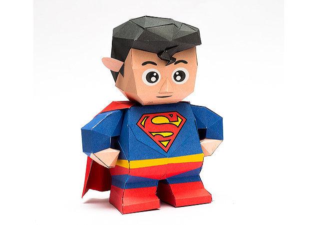 chibi-superman -kit168.com