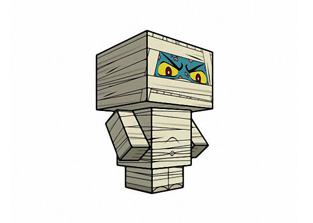 cubee-mummy -kit168.com