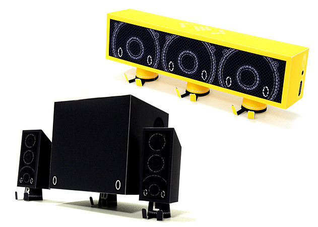 db-speaker -kit168.com