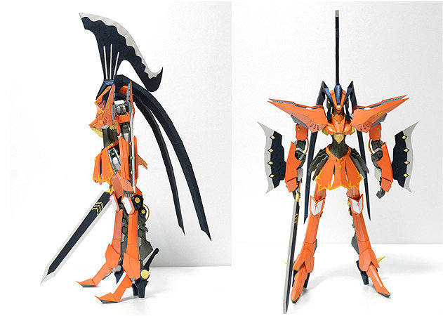gundam-led-mirage-b4-1 -kit168.com