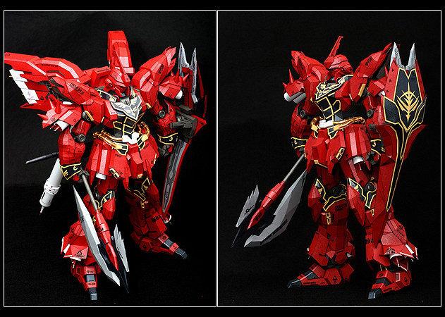 gundam-msn-065-sinanju -kit168.com