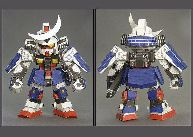 gundam-musha-masamune-1 -kit168.com