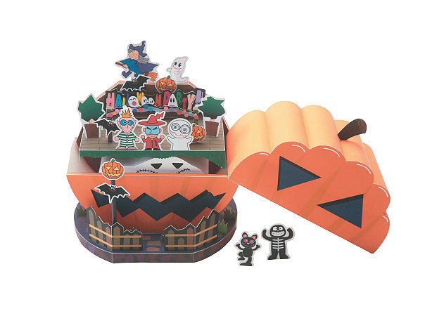 halloween-house -kit168.com