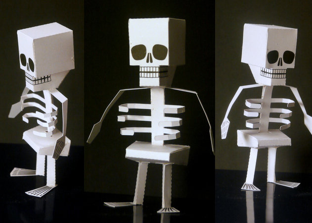 halloween-skeleton -kit168.com
