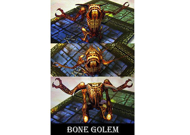 manticore-bone-golem-fantasy-1 -kit168.com