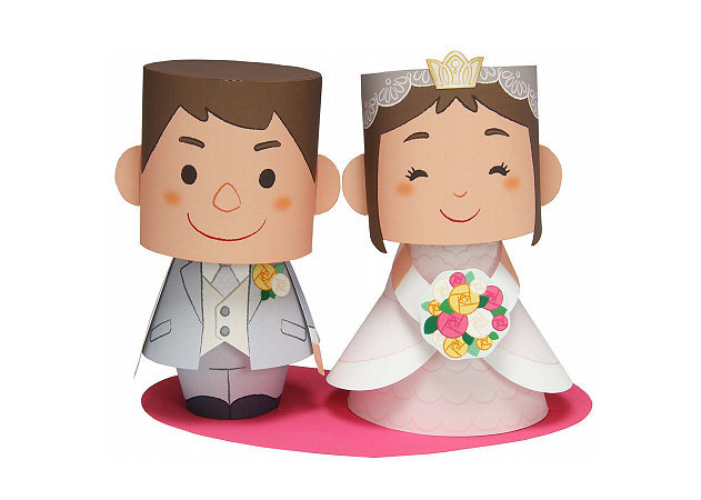 message-doll-wedding-1 -kit168.com