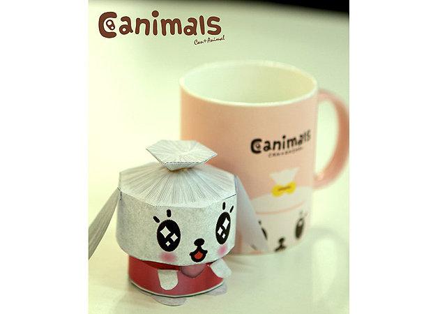 mimi-canimals -kit168