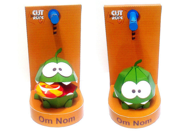 om-nom-cut-the-rope -kit168.com