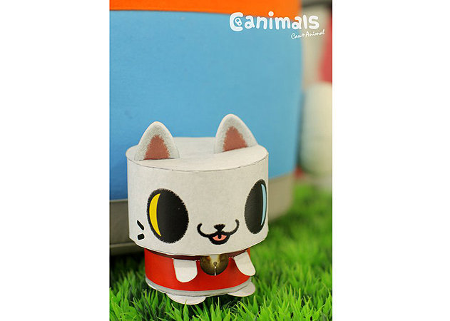 oz-canimals -kit168