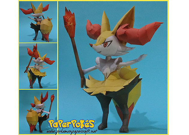 pokemon-braixen -kit168.com