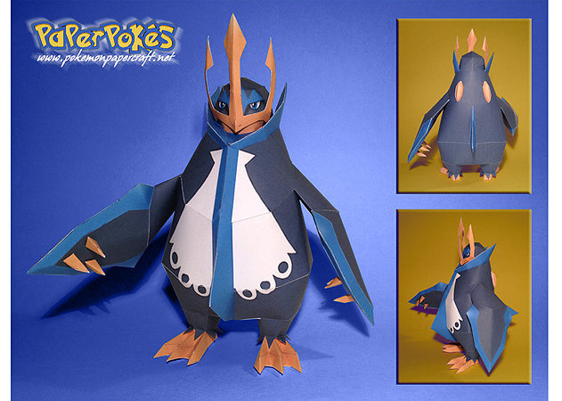 pokemon-empoleon -kit168.com