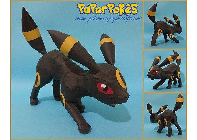 pokemon-umbreon-attack -kit168