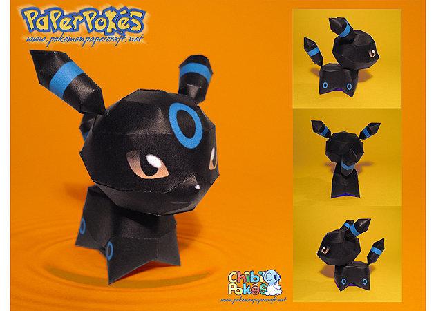pokemon-umbreon-chibi -kit168.com