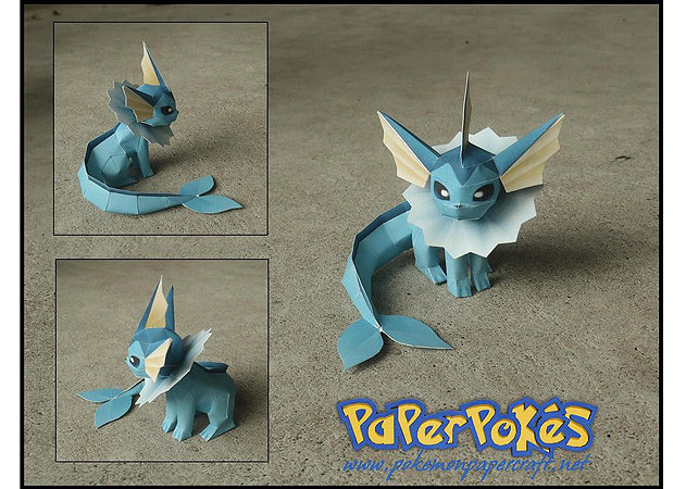 pokemon-vaporeon -kit168.com