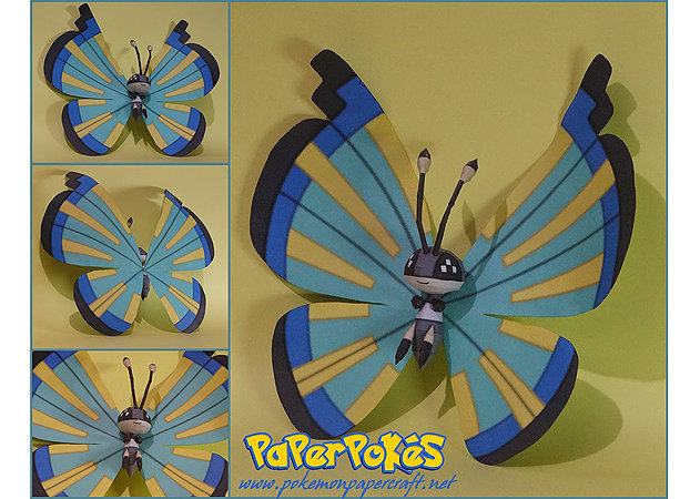 pokemon-vivillon -kit168.com