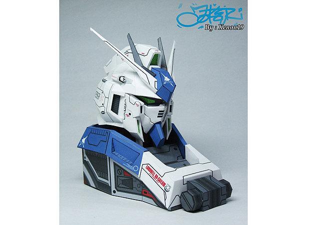 rx-93-v2-hi-v-gundam-bust -kit168.com